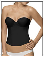 Maidenform® Custom Lift® Strapless Longline Bra