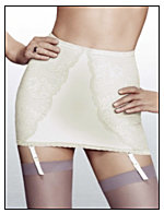 Flexees® 90th Anniversary Lace Half Slip