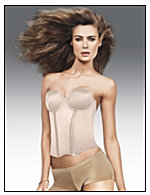 Flexees® Easy-Up Bustier