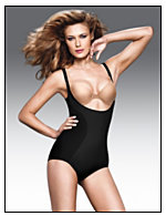 Flexees® Ultimate Slimmer Wear Your Own Bra (WYOB) Torsette Body Briefer