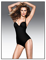 Flexees® Decadence Body Briefer