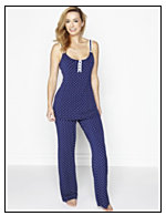 Maidenform® Kadrian Pajama Set