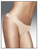 Maidenform® Signature Microfiber Thong