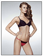 Maidenform® Naturally Glam G-String