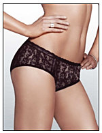 Maidenform®  All Lace Hipster