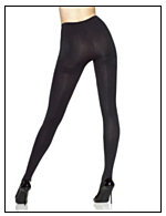Maidenform® Plush Lined Skinny Tights