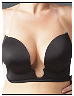 Maidenform® Pure Genius Extra Coverage Sexy Plunge Bra