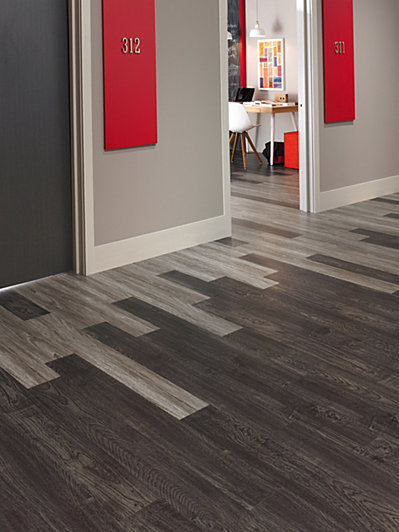 Etchworks c0064 floating lvt commercial flooring mohawk for Commercial grade flooring options