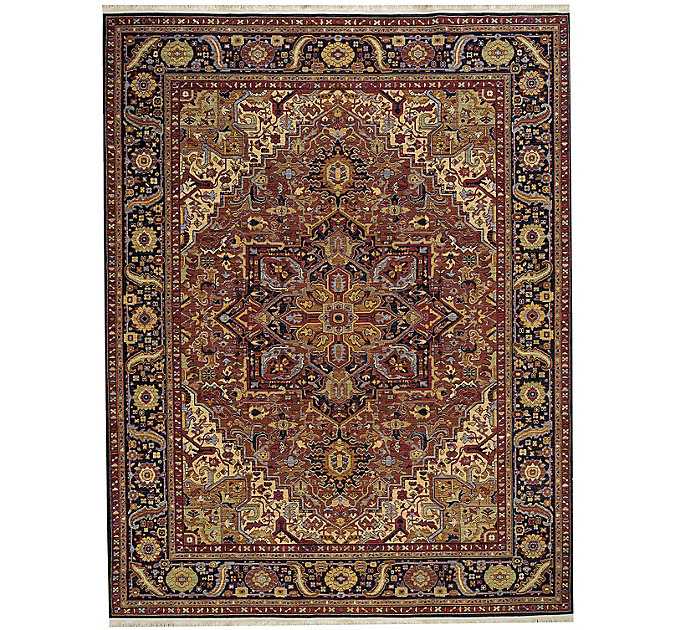 If you have an older Karastan rug be sure to bring it to us here at Luv-A- Rug where we can make sure you have an accurate and up-to-date appraisal on it.