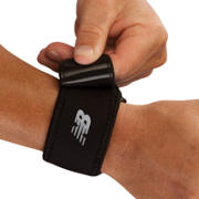 Adjustable Wrist Support, Black