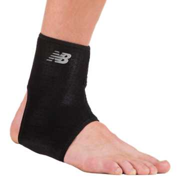 New Balance Adjustable Ankle Support, Black