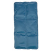 Hot/Cold Gel Compress, Blue