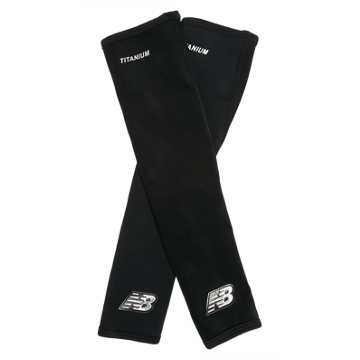 New Balance Running Sleeves, Black