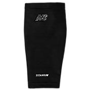 Calf/Shin Sleeve (Single), Black