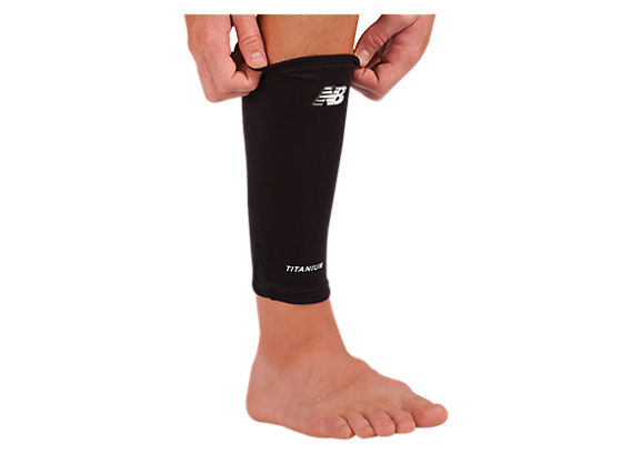 CalfShin Sleeve Single Unisex 12050 Sports Recovery