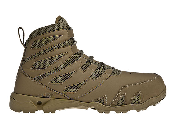 NB Tactical 210, Coyote