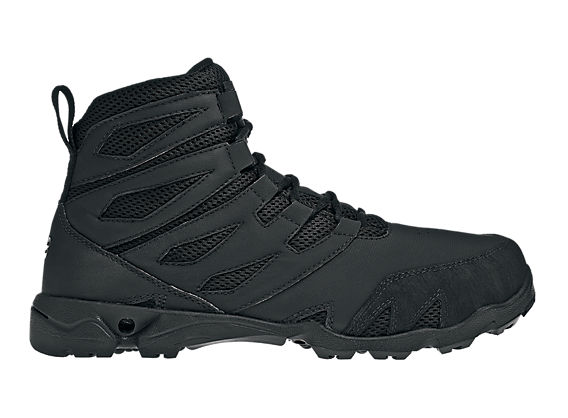 NB Tactical 211, Black