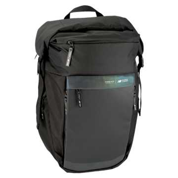 New Balance Timbuk2 x New Balance C-Series Backpack, Black