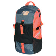 Endurance Backpack, Thunder with Dragonfly & Freshwater