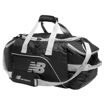 New Balance Performance Duffel, Black