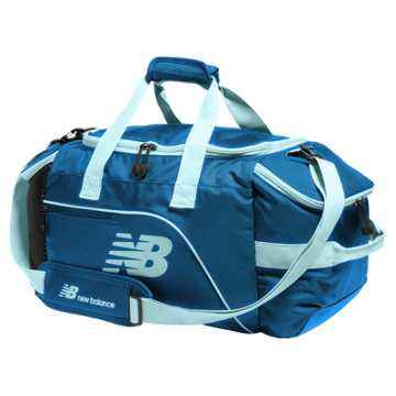New Balance Performance Duffel, Blue