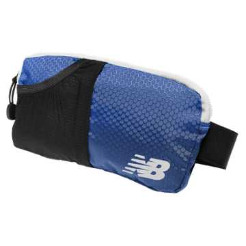 New Balance Performance Waist Pack, Blue