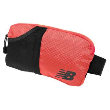 New Balance Performance Waist Pack, Dragonfly