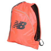 Race Day Gym Sack, Dragonfly with Thunder & Freshwater