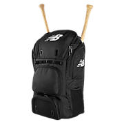 Baseball Elite Bat Pack, Black