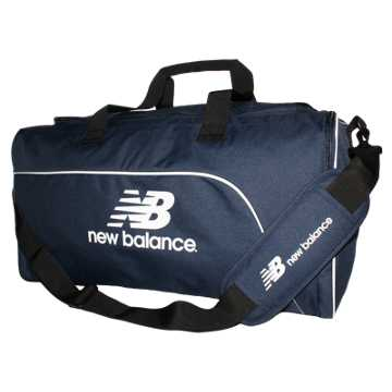 New Balance Training Day Large Duffle, Navy