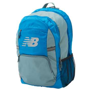 New Balance Accelerator Backpack, Blue