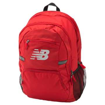 New Balance Accelerator Backpack, Red