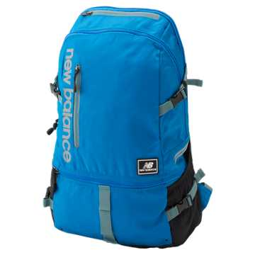 New Balance Commuter Backpack v2, Blue