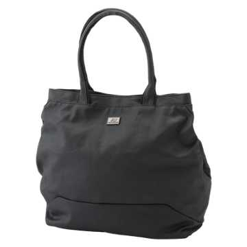 New Balance Workout Tote, Black