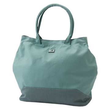 New Balance Workout Tote, Storm Blue