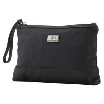 New Balance Women's Clutch, Black
