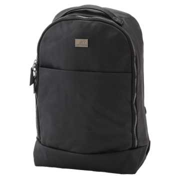 New Balance Women's Classic Backpack, Black