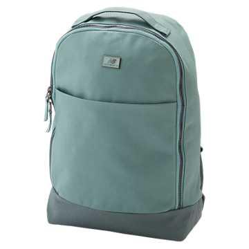 New Balance Womens Classic Backpack, Storm Blue