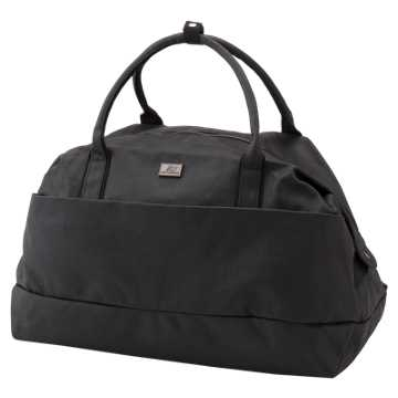 New Balance Women's Gym Duffle, Black