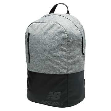 Spring Training Camp Backpack, Dark Heather Grey