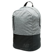 Spring Training Camp Backpack, Dark Heather Grey