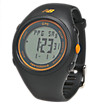 GPS Trainer, Black with Orange