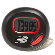 Via Move Pedometer, Black