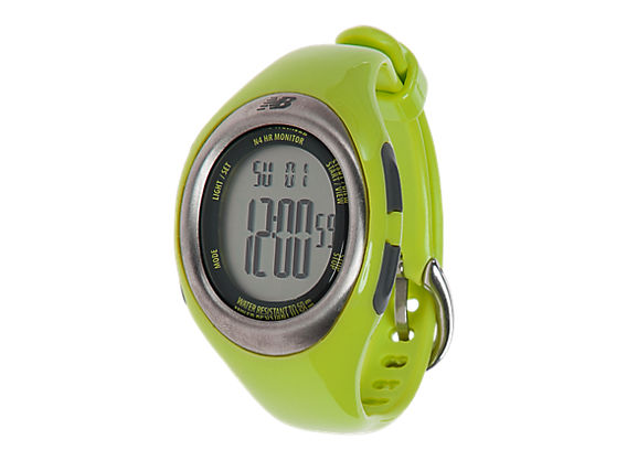 N4 Heart Rate Monitor, Lime