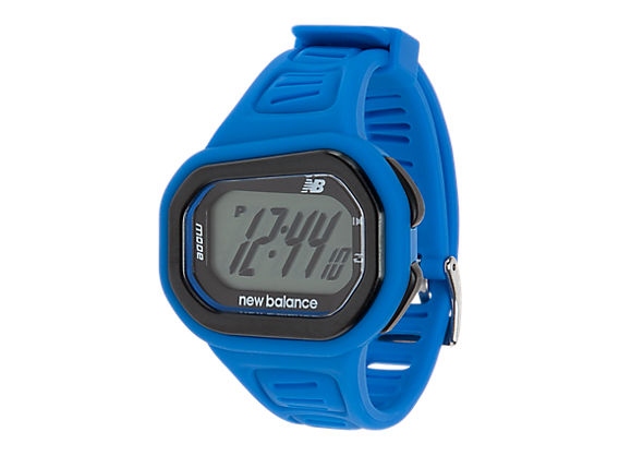Ndurance Chronograph, Electric Blue