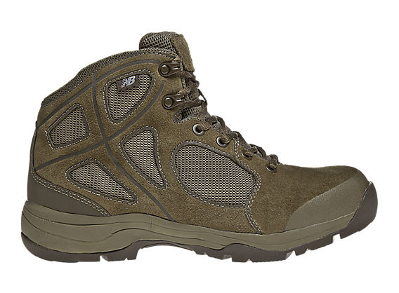 NB Tactical 701, Brown