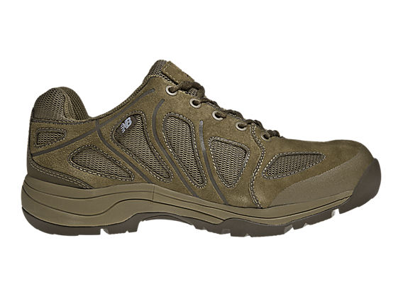 NB Tactical 702, Brown