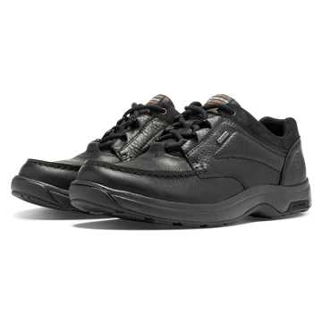 New Balance Dunham Exeter Low, Black