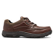 New Balance Dunham Exeter Low, Brown