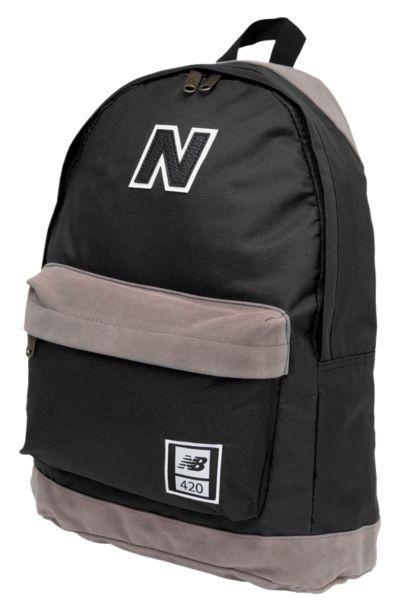 New Balance  Men's & Women's 420 Backpack   8879BL